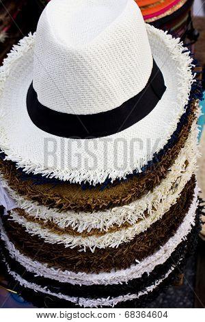 Fashion Bowler Hat