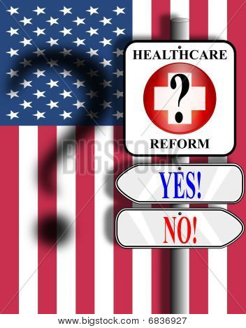 Healthcare Reform Usa