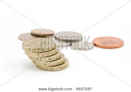 Poundcoins
