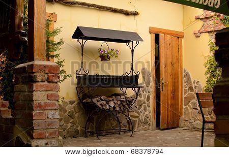 Interior Brewpub