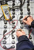 picture of multimeter  - Mechanic - JPG