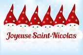 picture of baseboard  - Saint Nickolas  - JPG