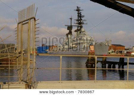 German navy Museum