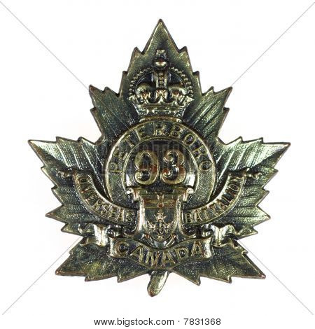Canadian Military Medal