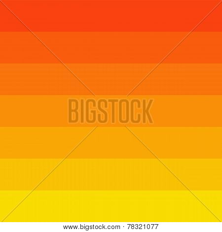 Background Red Orange with Transition