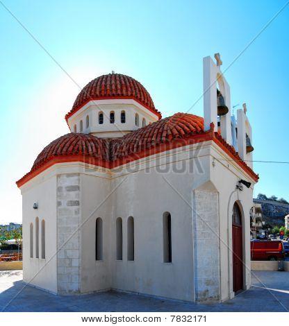 Rethymnon Church