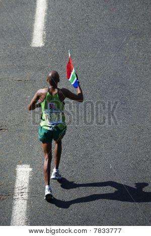 Comrades Marathon 2010