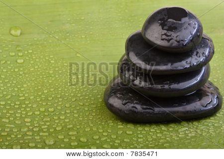 Wet Hotstones