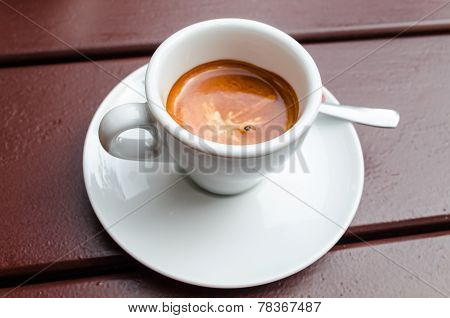Coffee, Cappuccino Cup
