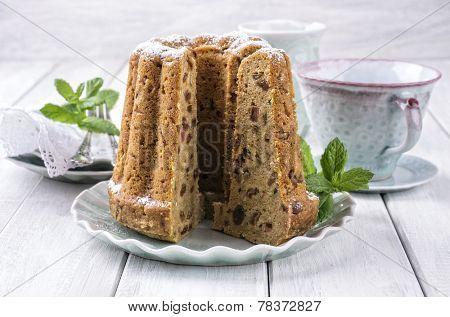german cake gogelhupf