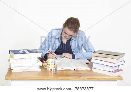 Student Writes