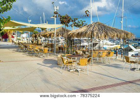 The Fish Restaurant