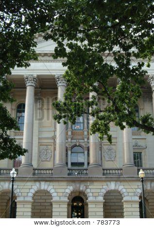 Capitol Building 16
