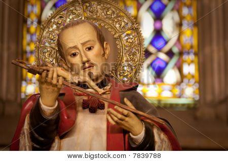 Religious Christian Statue