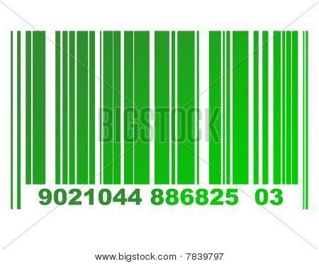 Eco Bar Code