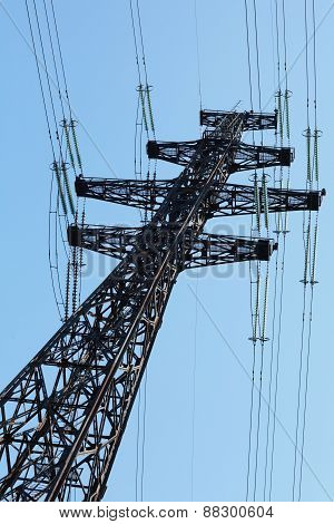 pylon power line