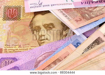 European Money, Ukrainian Money