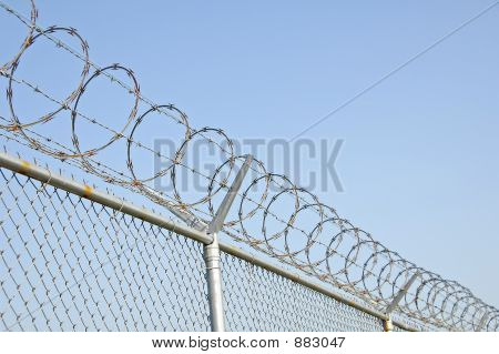 Security Fence 2