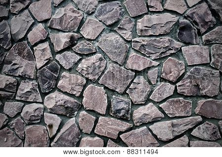 background stone  gray