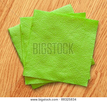 Dust Cloth