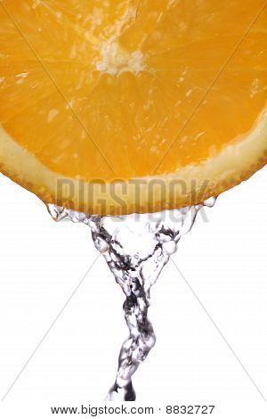 orangewater