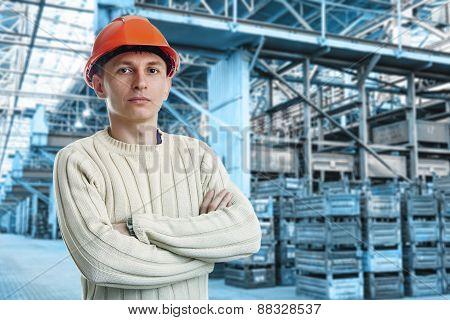 Workman