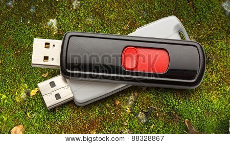 Usb Flash Drives