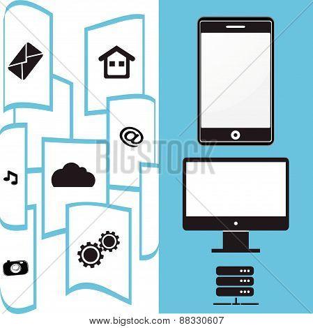 File Transfer Mobile Phone