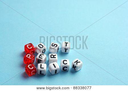 Cpc Cubes