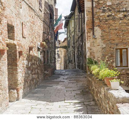 Colle Di Val D'elsa (tuscany)