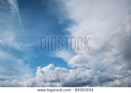 Amazing Cloudscape.
