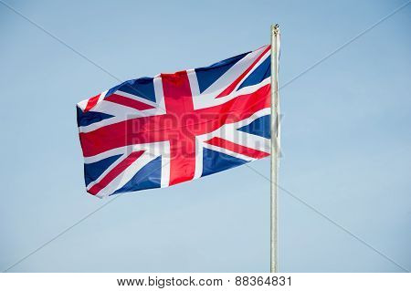 Great Britain Flag - British Flag