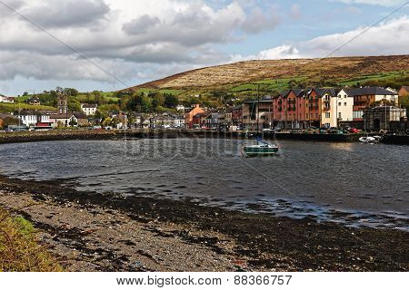 View Of Bantry