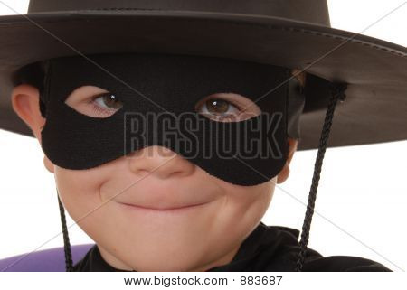 Zorro The Avenger 3
