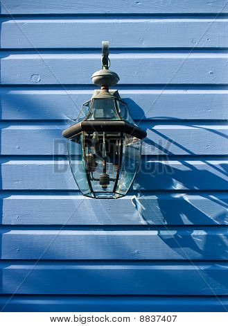 Seaside Lamp