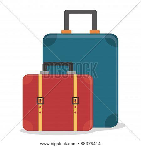 Bags design.