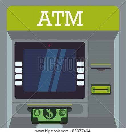 Digital payment design.