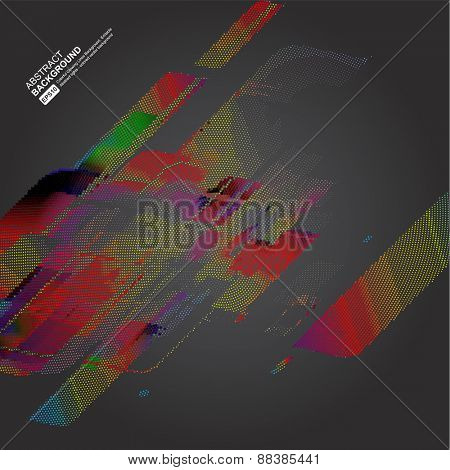 vector mosaic