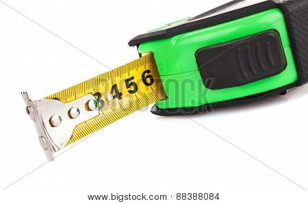 measuring tape for tool roulette