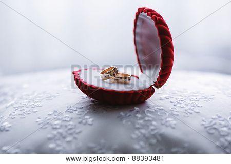 Creative Wedding Rings