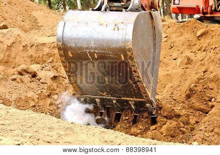 Dirt Pile