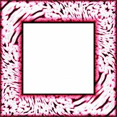 pic of taint  - Nice frame with place for your picture - JPG