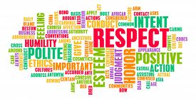 pic of respect  - Self Respect and Confidence in a Character - JPG