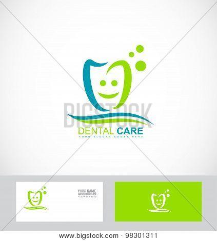 Dentist Dental Dentistry Practice Logo