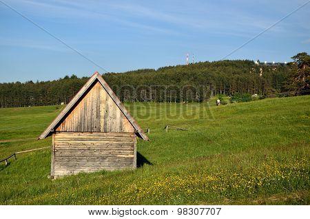 Shepard's Cabin