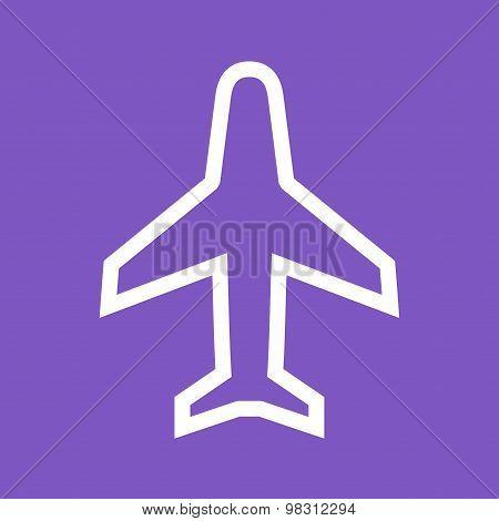 Aero plane Passenger