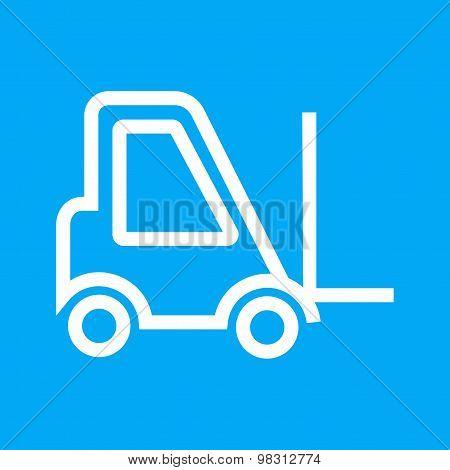 Lifter Truck