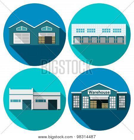Warehouse Flat