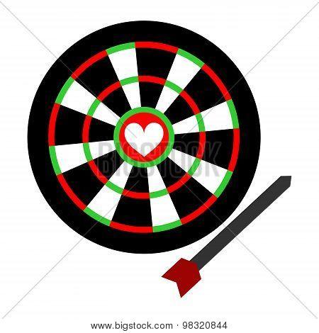 darts-love