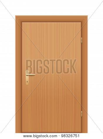 Door Right Hand Reverse